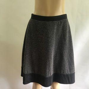 NWT JOE B 👄Beautiful  stylish A line full skirt ,